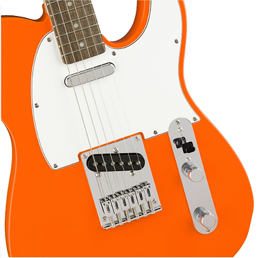 Squier by Fender Telecaster