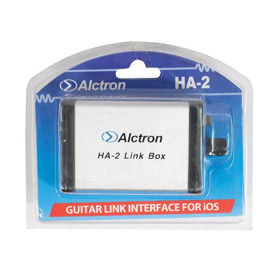 Alctron HA-2 Link Box