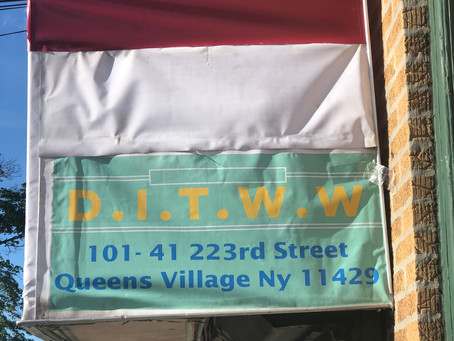 DITWW Opens New Location