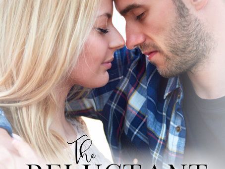 Cover Reveal of          The reluctant billionaire By Carol Underhill