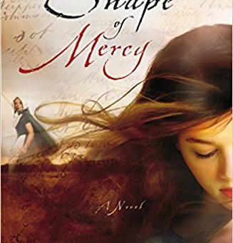 Book Review: The Shape of Mercy