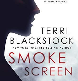 Book Review of Smoke Screen by Terri Blackstock