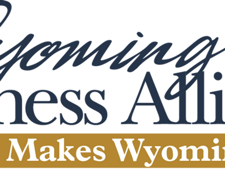 Wyoming Business Alliance announces new members to Steering Committee and Management Committee
