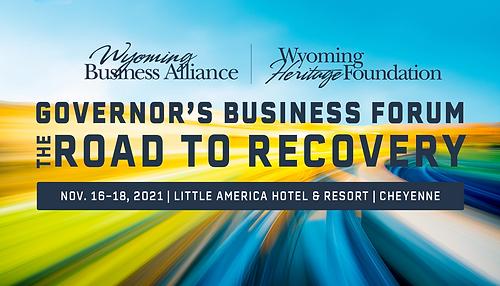 2021 Governor's Forum-Visit-Cheyenne-COV