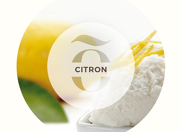Sorbet Citron