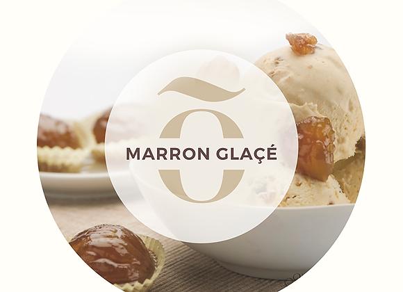 Marron Glacé (Gelato)