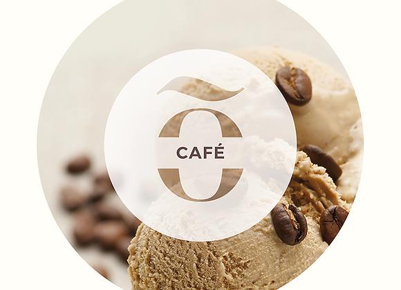 Crème glacée au café - Exquissimo