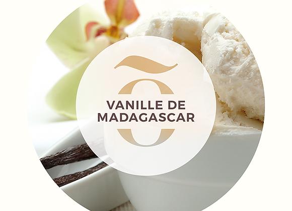 esquissimo, Vanille de Madagascar
