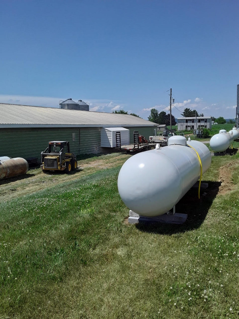 agriculture propane tanks for sale