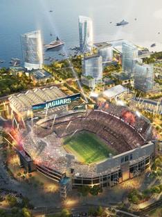 Jacksonville Jaguars Development