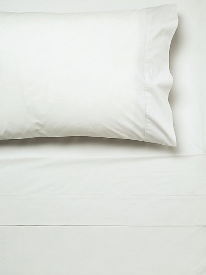 250 TC Cotton Oxford Duvet Cover