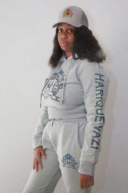 Full Hoodie Crest set