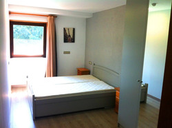 Dormitori doble - Llit obert