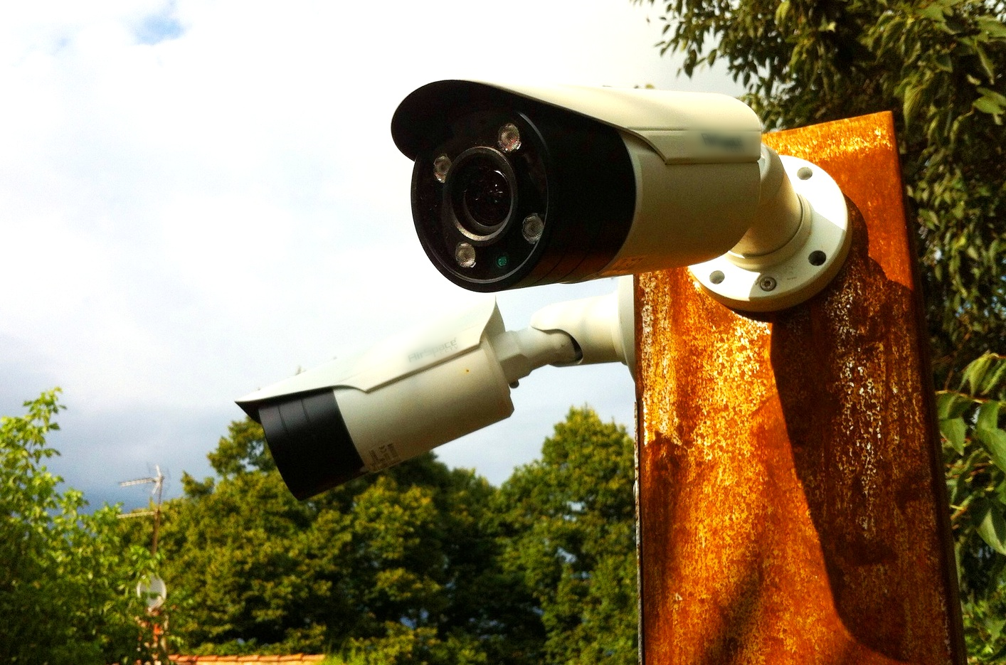 Video Vigilànca