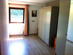 Dormitori doble - Llit recollit