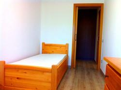 Habitació individual (llit obert)