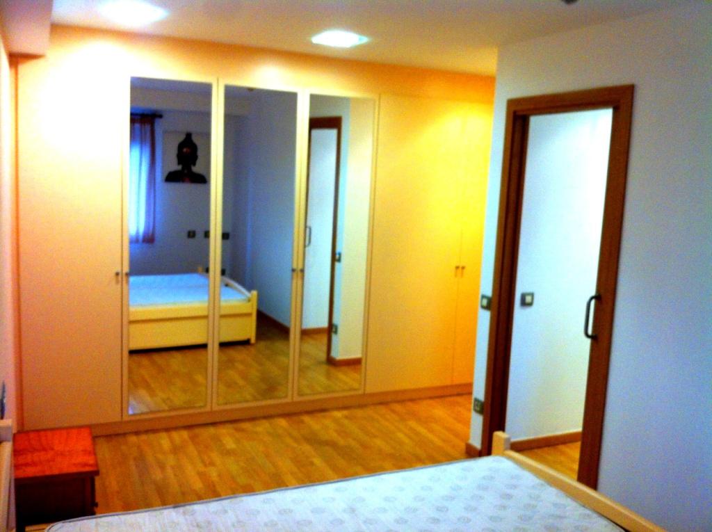 Habitació doble