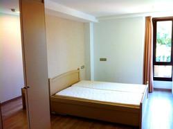 Habitació doble (llit obert)