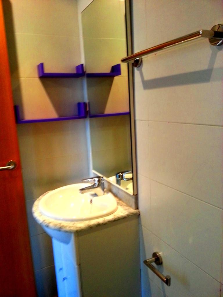 Bany nº2 (habitació)