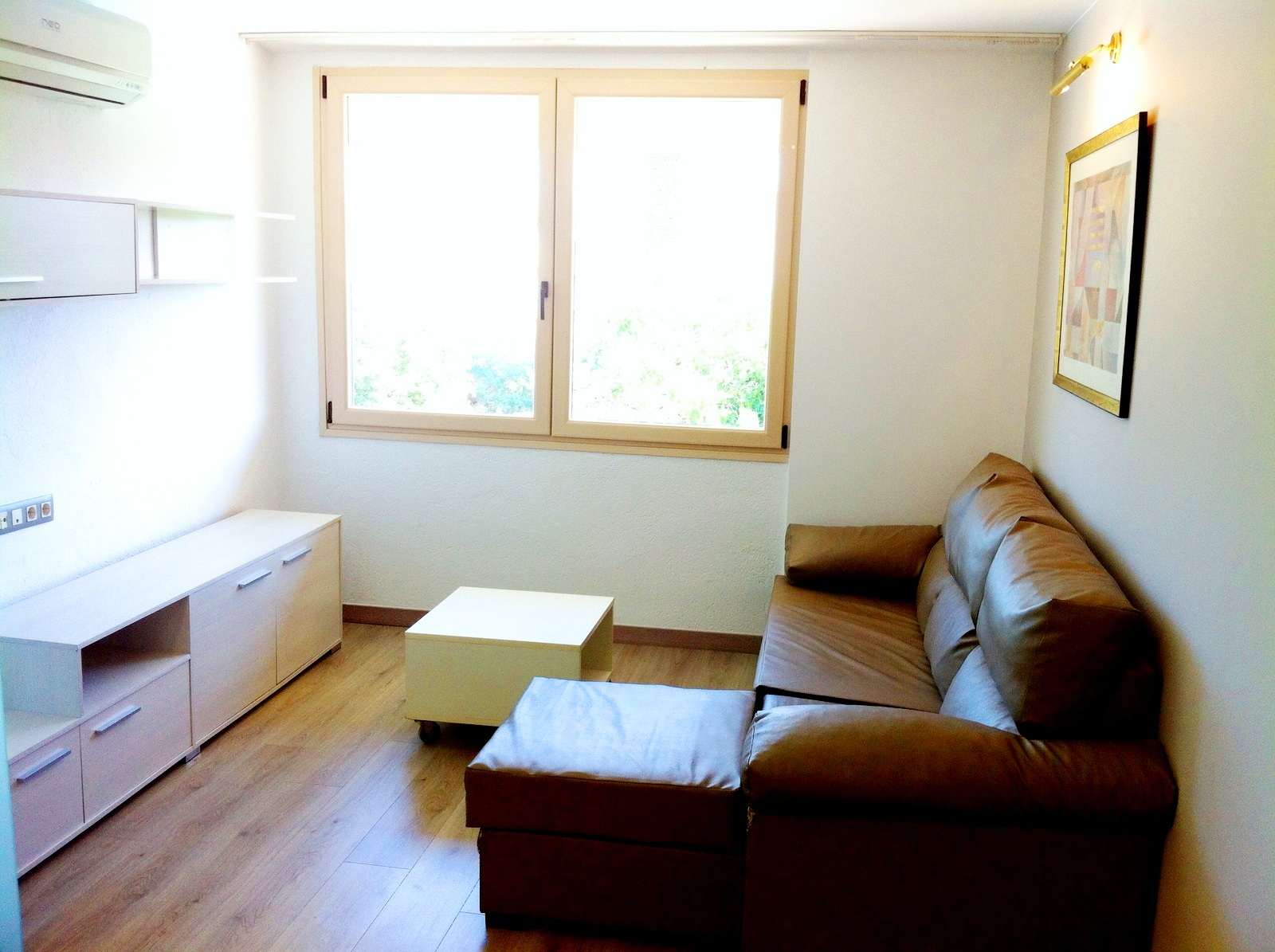 Menjador - Sala d'estar
