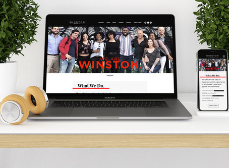 The New WinstonRetail.com