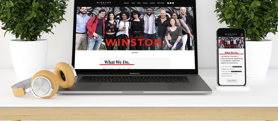The New WinstonRetail.com
