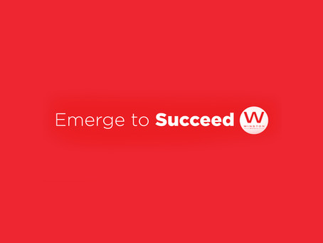 Emerge to Succeed