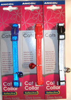 Ancol cat collar