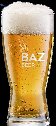 BAZ Beer