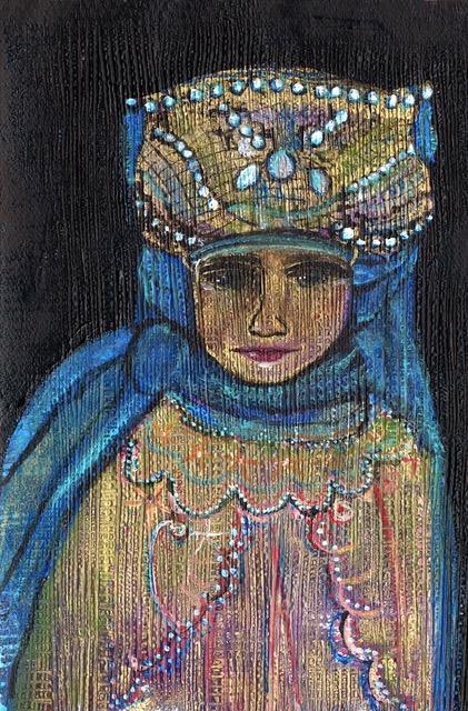 Princess of Peace