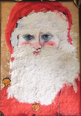 Santa's Watching You!