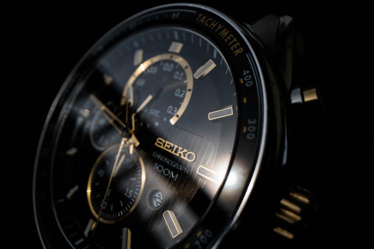 Seiko Brand Highlight