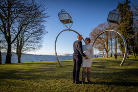 Engagement rings Vancouver