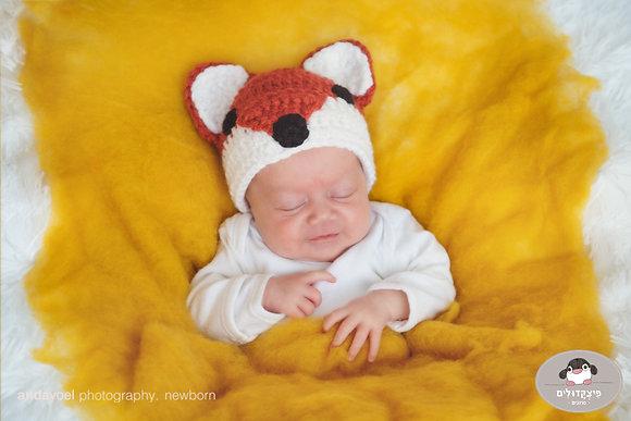 Foxman hat