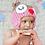 Thumbnail: Owl hat