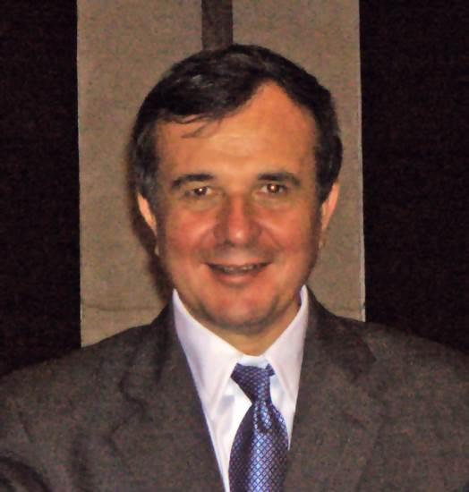 Dr. F. Clifford Denton