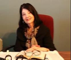 Pastor Connie McDonald