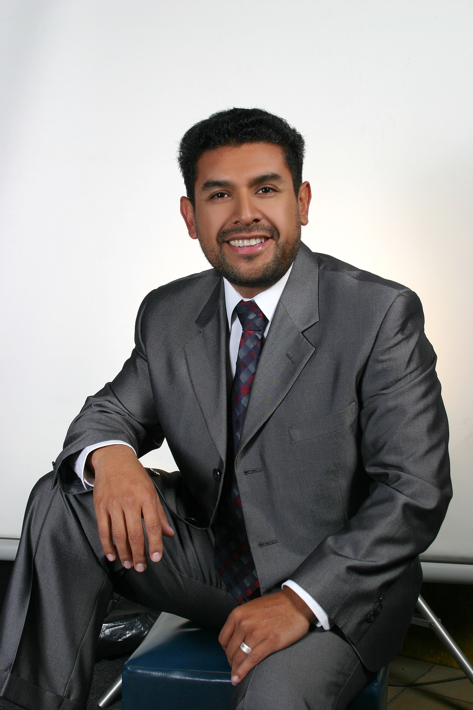 Dr. Yochanan Salamanca