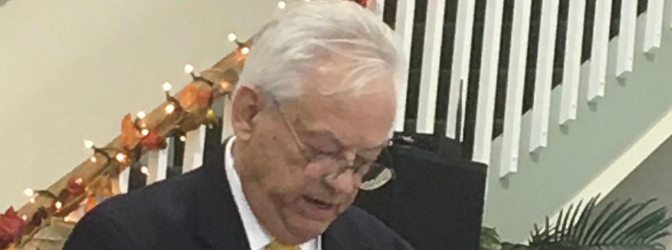 Dr. Karl Coke