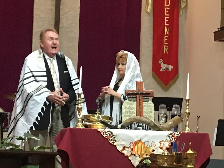 Call to Shabbat