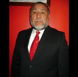 Pastor Daniel Salamanca
