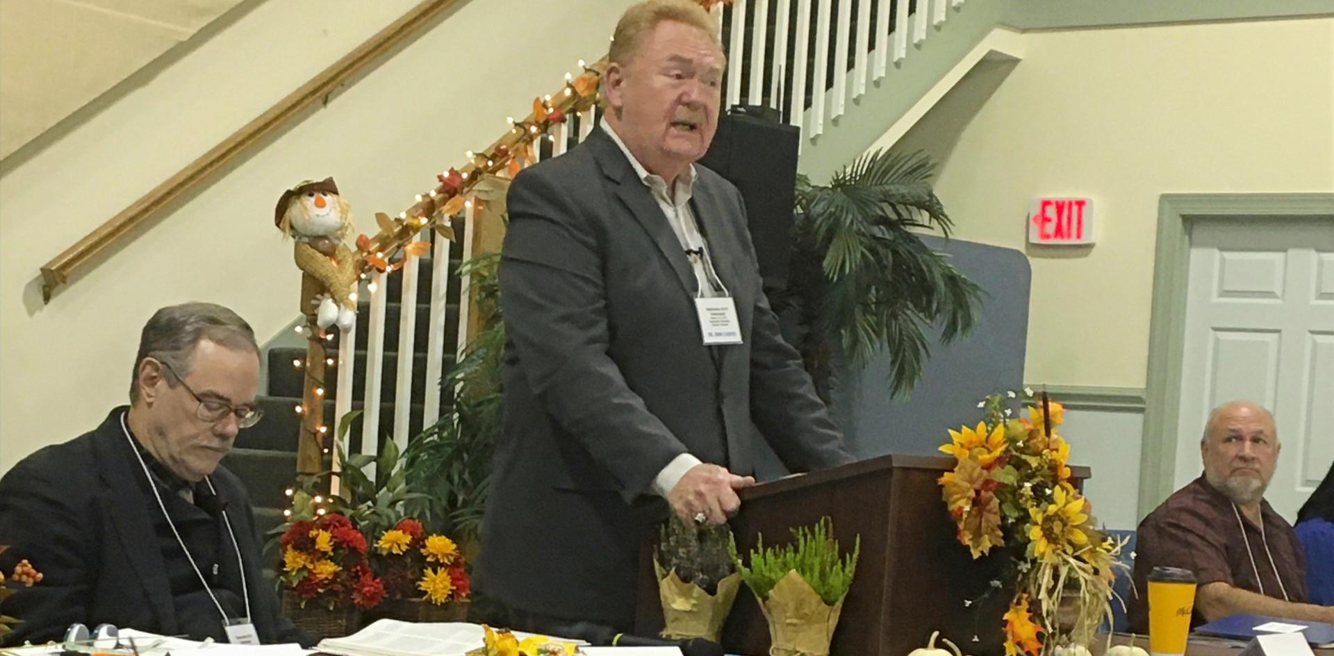 Dr. John Looper