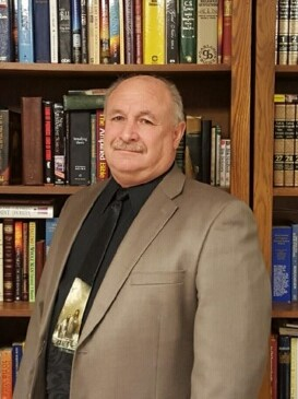 Dr. Jeff Ham