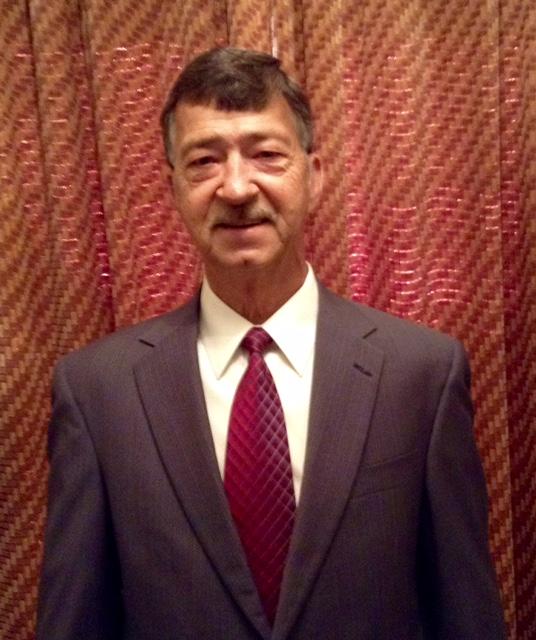 Pastor Paul J. Craig