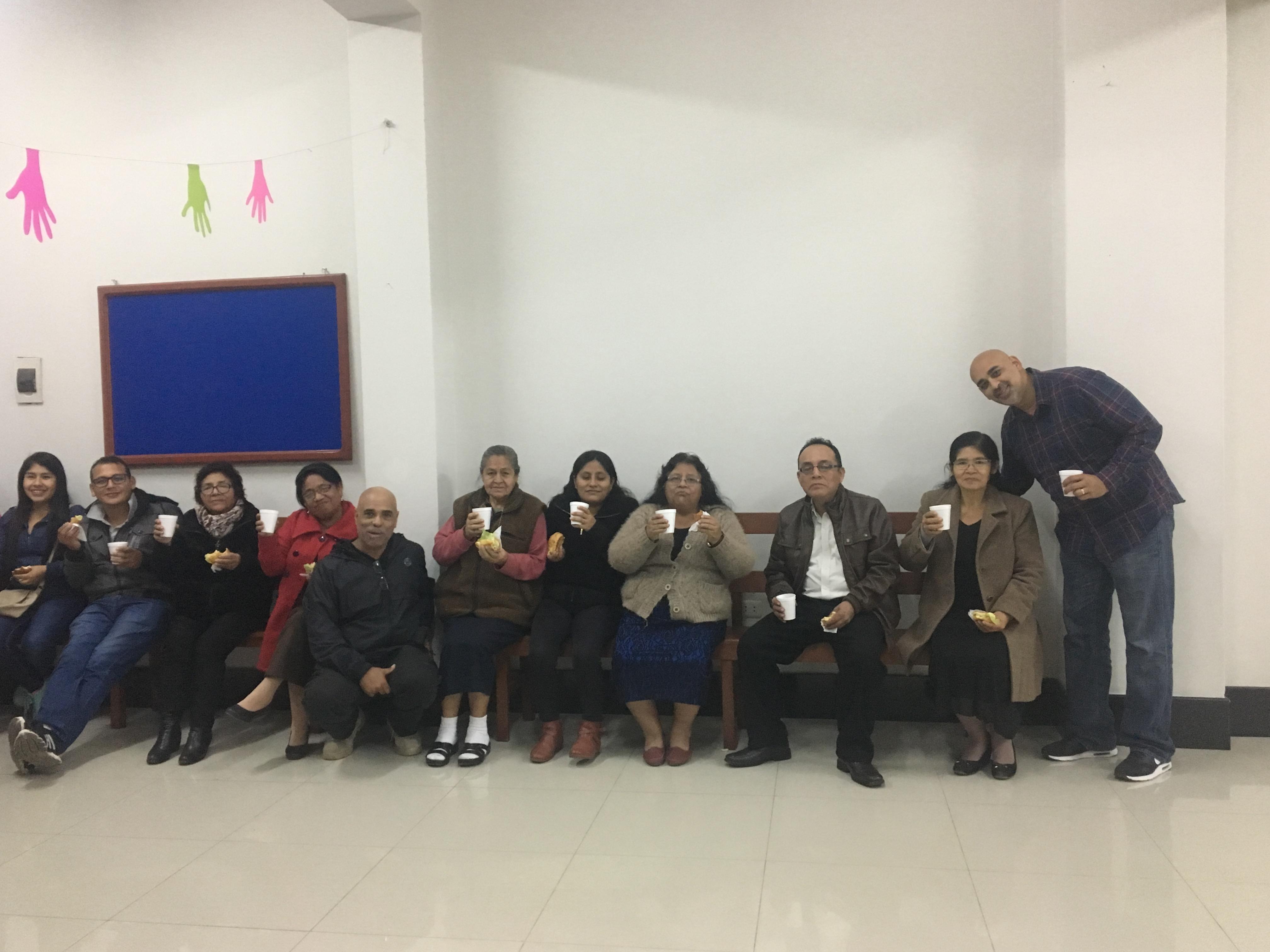Barranca Peru
