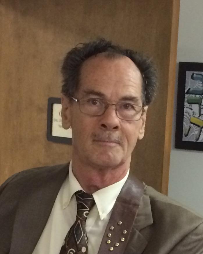 Pastor Windell Pell
