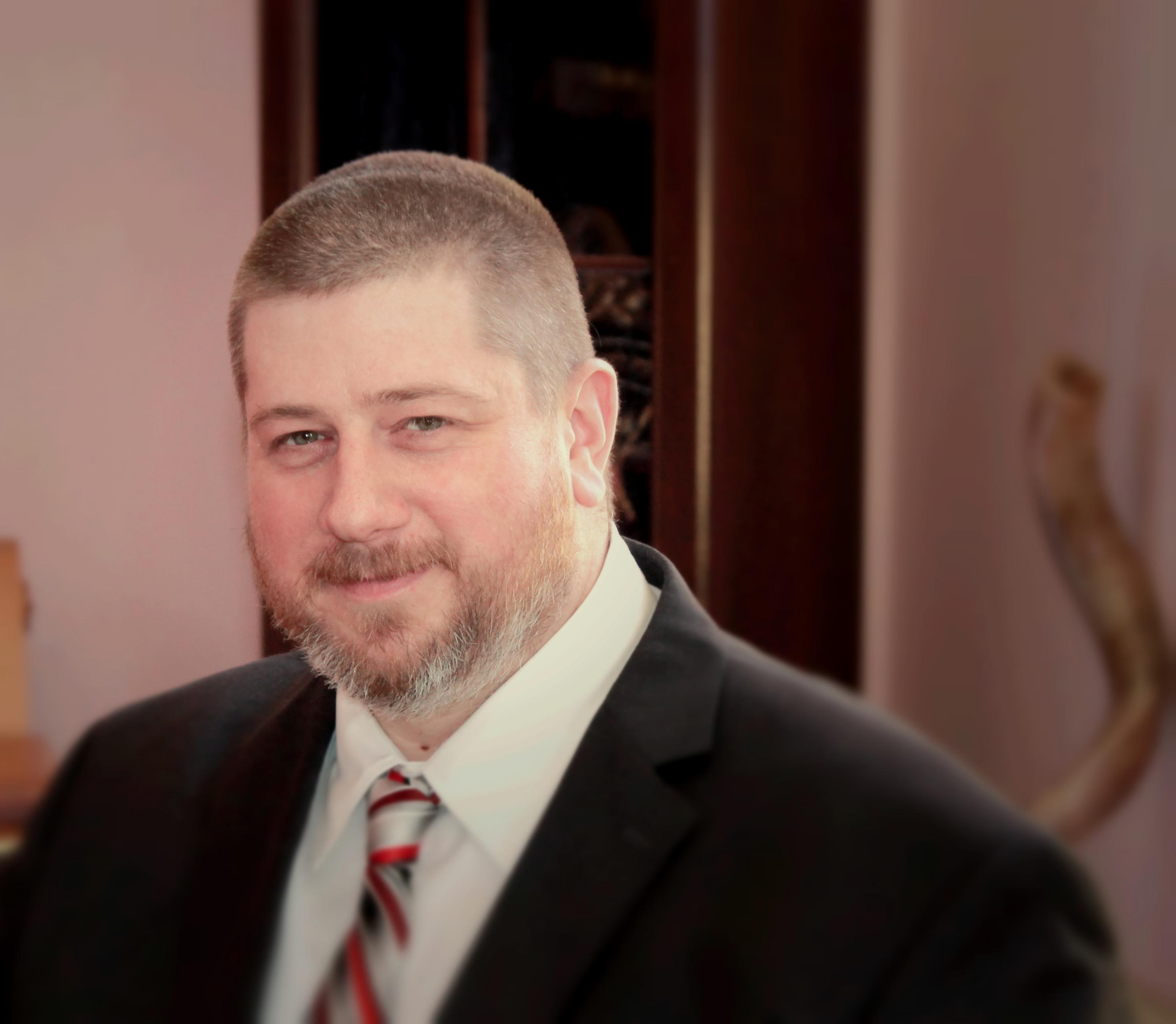 Rabbi Justin Elwell