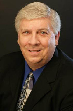 Kenneth Tustin