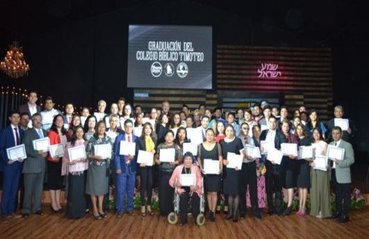 Graduation September 2019