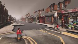 narborough road (digital imprint)
